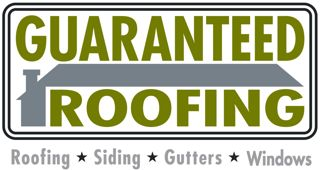 Guaranteed Roofing – Cincinnati Ohio