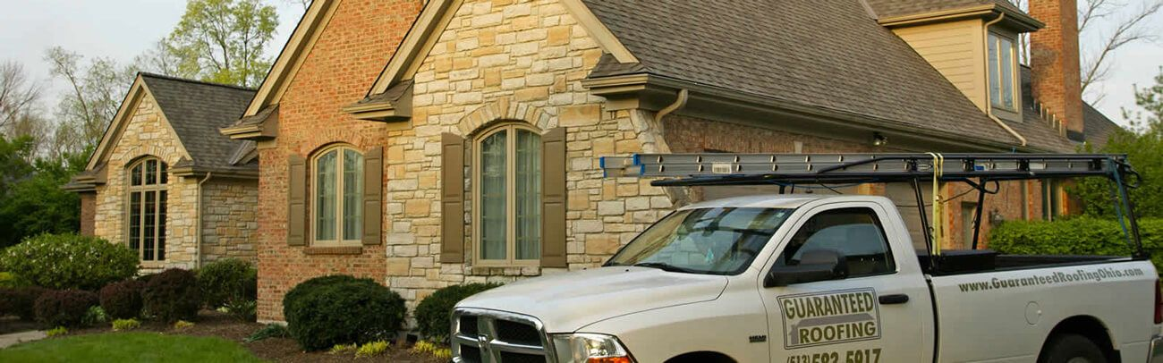 Guaranteed Roofing