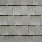 Timberline antique slate shingles