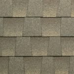 Timberline shingles