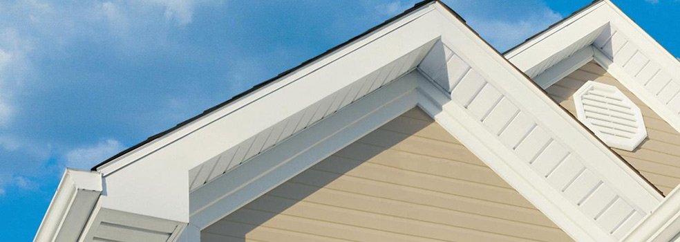 Siding And Fascia Guaranteed Roofing Cincinnati Ohio