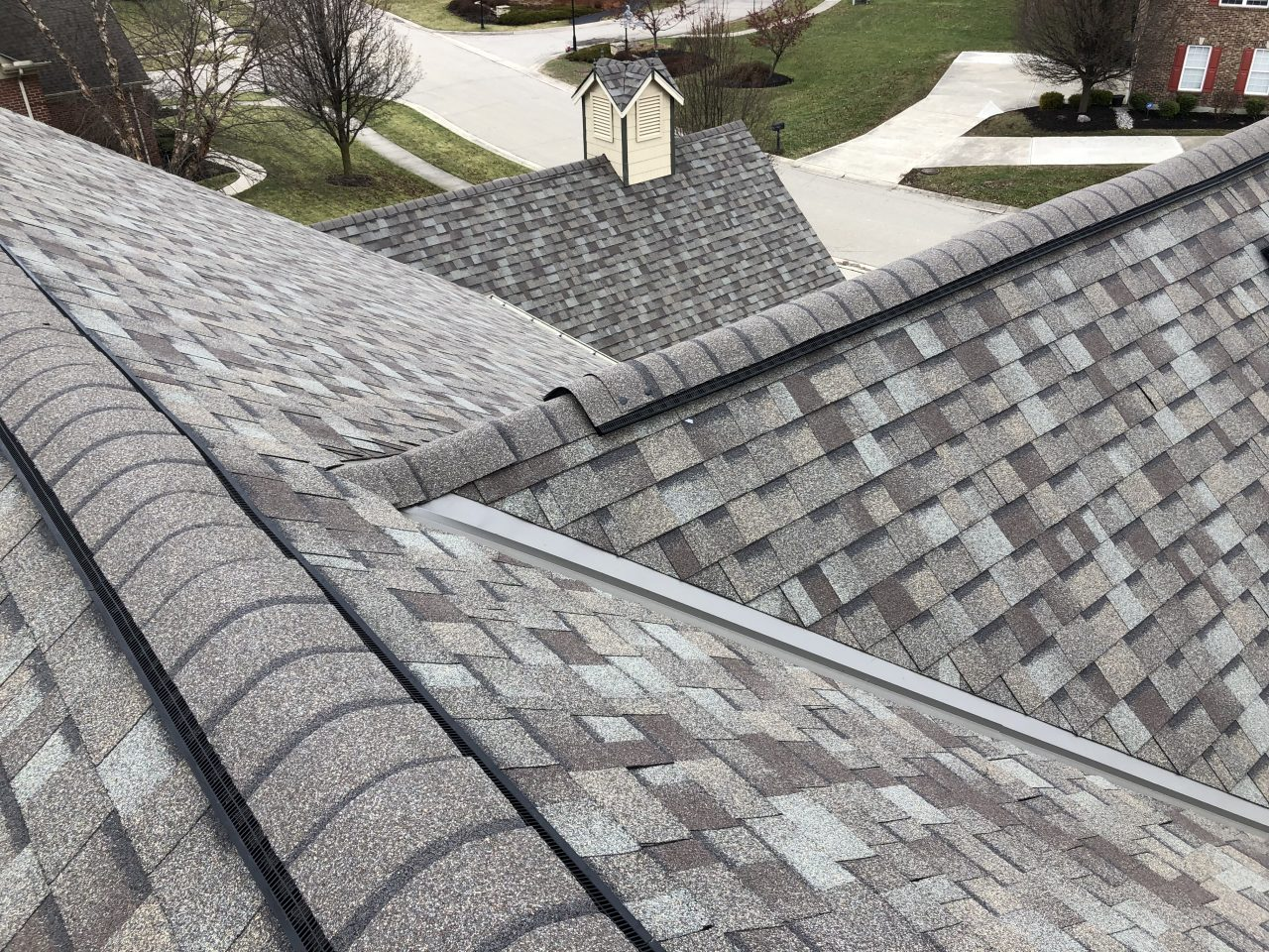 Roof Replacement Contractor Guaranteed Roofing Cincinnati Ohio